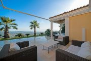 Cannes backcountry - Villa with sea view - photo18