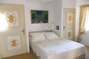 Proche Gordes - Charmante maison de vacances en pierres - photo8