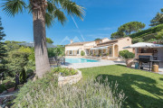 Mougins - Bright provencal villa - Gated estate - photo13