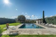 Cabrières d'Avignon - Beautiful villa with heated pool - photo2
