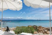 Cap d'Antibes - Unique waterfront villa - photo14