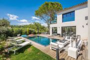 Exclusivité. Villa contemporaine neuve à Saint-Tropez - photo2