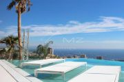 Рядом с Монако - Современная вилла с видом на море - photo9