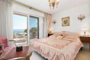 Cannes - Croix des Gardes - Appartement avec vue mer panoramique - photo6