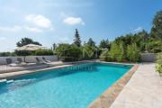 Saint-Paul de Vence - Villa entièrement rénovée - photo3