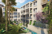 """Saint-Tropez - Centre - """"BREEZE"""" - Appartements de prestige - photo1"""