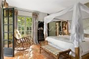 Arrière pays cannois - Luxueuse villa familiale - photo7