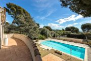 La Ciotat sea view property with tennis court and swimming pool - photo4