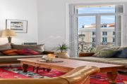 Cannes - Centre - Appartement bourgeois - photo5