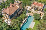 Cannes - Californie - Exceptional mansion - photo2