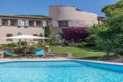 Cap d'Antibes - Superb villa walking distance from the beaches - photo5