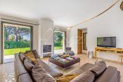 Saint-Tropez - Belle villa moderne au calme - photo6