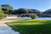 Proche Lourmarin - Villa de plain-pied avec vue sur le Luberon - photo5