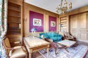 Paris 16 - Spacieux appartement de style haussmannien - photo4
