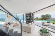 Рядом с Монако - Современная вилла с видом на море - photo5