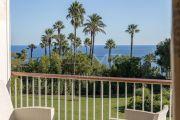 Канны - Калифорни - Великолепная квартира в престижной резиденции с видом на море - photo1
