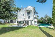 Cap d'Antibes - Superb contemporary villa - photo1