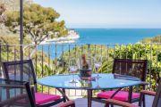 Eze - Charming provencal villa close to beaches - photo3