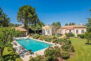 Villeneuve-lès-Avignon - Luxury provencal villa - photo1