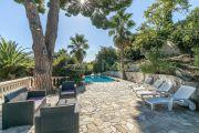Cannes - Basse Californie - Domaine fermé - Vue mer panoramique - photo2