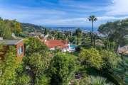 Cannes Californie - Villa vue mer - photo18