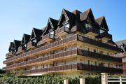 Deauville - Appartement deux pièces - vue mer - photo1
