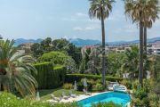 Cannes - Californie - Appartement-villa - photo1