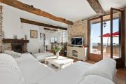 Cannes Back country - Exceptional Bastide with panoramic sea view - photo5