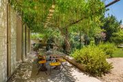 Saint-Rémy de Provence - Property for rent in the center - photo2