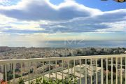 Nice - Hills - Incredible 6/7-room apartment with panoramic view - photo1