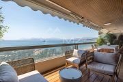 Cannes - Croisette - 4 rooms apartment with panoramic sea view - photo5