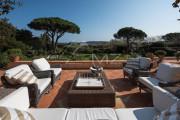 Saint-Tropez - Provençal property with sea view - photo2