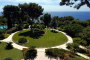 Saint-jean Cap Ferrat - Sea view exceptional property - photo7