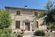 Entre les gorges de l'Ardèche et celles de la Cèze : Maison de charme en plein coeur du village - photo1