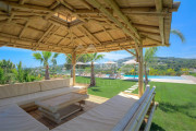 Antibes - Villa californienne avec vue mer - photo5