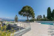 Roquebrune-Cap-Martin - Villa moderne neuve - photo3