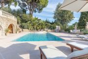 Mougins - Mansion in the village - photo2