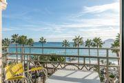 Канны - Круазетт - Роскошная квартира с видом на море - photo3