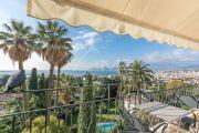 Cannes - Californie - Bel appartement avec magnifique vue mer - photo2