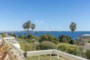 Канны - Калифорни - Панорамный вид на море и частный сад - photo2