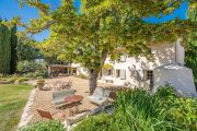 Close to Lourmarin - Renovated old bergerie - photo11