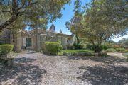 Gordes - Villa contemporaine en pierres - photo10