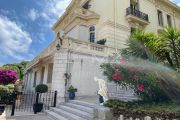Nice - Parc impérial - Luxurious 6-room apartment in a historic mansion - photo1