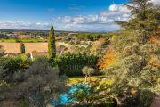 Proche Aix-en-Provence - Château du XIXème siècle - photo10
