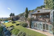 Close to Saint-Paul de Vence - Ravishing residence by Svetchine - photo2