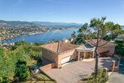Close to Cannes - Théoule-sur-Mer - Villa with sea view - photo3