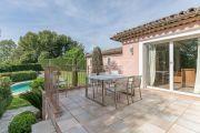 Arrière pays cannois - Charmante villa provençale - photo10