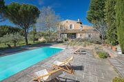 Proche Lourmarin - Villa style bastide - photo2