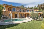 Close to Nice - Villa with sea view - photo1
