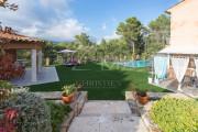 Arrière-pays cannois - Villa moderne proche commodités - photo6